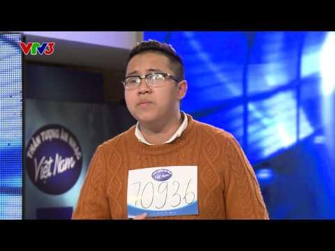 Vietnam Idol 2015 - Tập 4 - Phát sóng ngày 26/04/2015 - FULL HD
