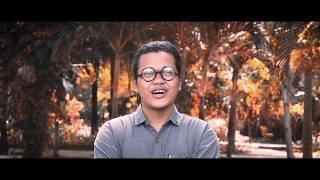Kunto aji - Terlalu lama sendiri | VIDEO COVER