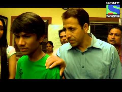 Senior Citizen Navin Batra's killer gets arrested - Episode 172 - 28th October 2012