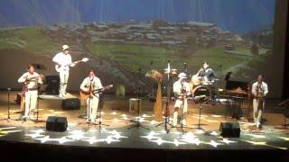 KAWSAY PROFILE 2015- 안데스음악 가우사이(남미음악모음) 공연실황