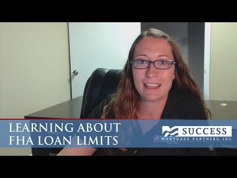 Orlando Mortgages: Learning About FHA Loan Limits