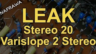 Leak Stereo 20 [Reduktor Szumu] #163