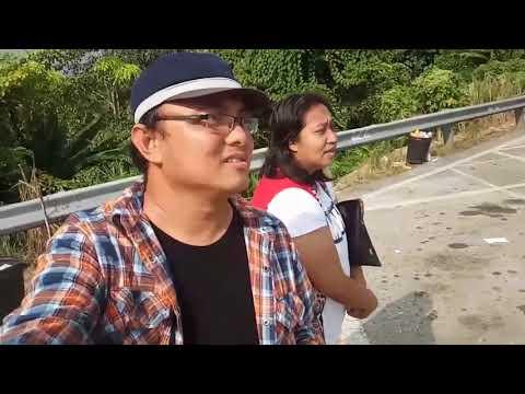 Siapa bilang perbatasan antara Indonesia dan Malaysia bagaikan bumi dan langit ???, ini buktinya..!