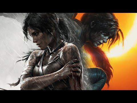 The Dark Evolution Of Lara Croft | Shadow Of The Tomb Raider
