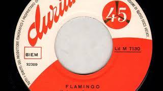 Fausto Papetti   b Flamingo 09 01 1962