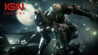 Batman: Arkham Knight PC Players Offered Refund - IGN News