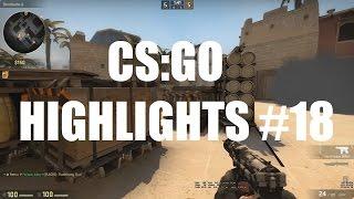 CS:GO - Highlights #18