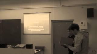 Видео урок - Экология(Пример занятий с учениками старшей школы экологической направленности., 2014-09-30T20:28:55.000Z)