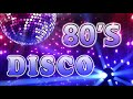 Lagu 80s Disco Legend - Golden Disco Greatest Hits 80s - Best Disco Songs Of 80s - Super Disco Hits