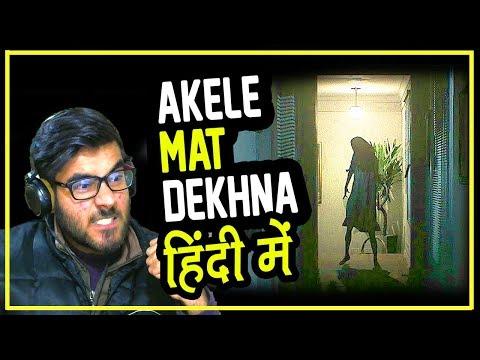 Visage Live #1 - Akele Mat Dekhna - Hitesh KS