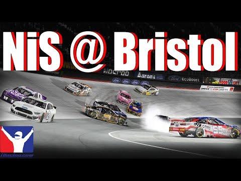 [24/36] 2019 NASCAR iRacing Series @ Bristol