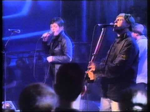 Beautiful South - Rotterdam - Later With Jools Holland BBC2 1997