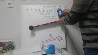 Tek Tarafli Kaldiraç Elarabasi Deneylerle çalışma Sistemini Anlattık
