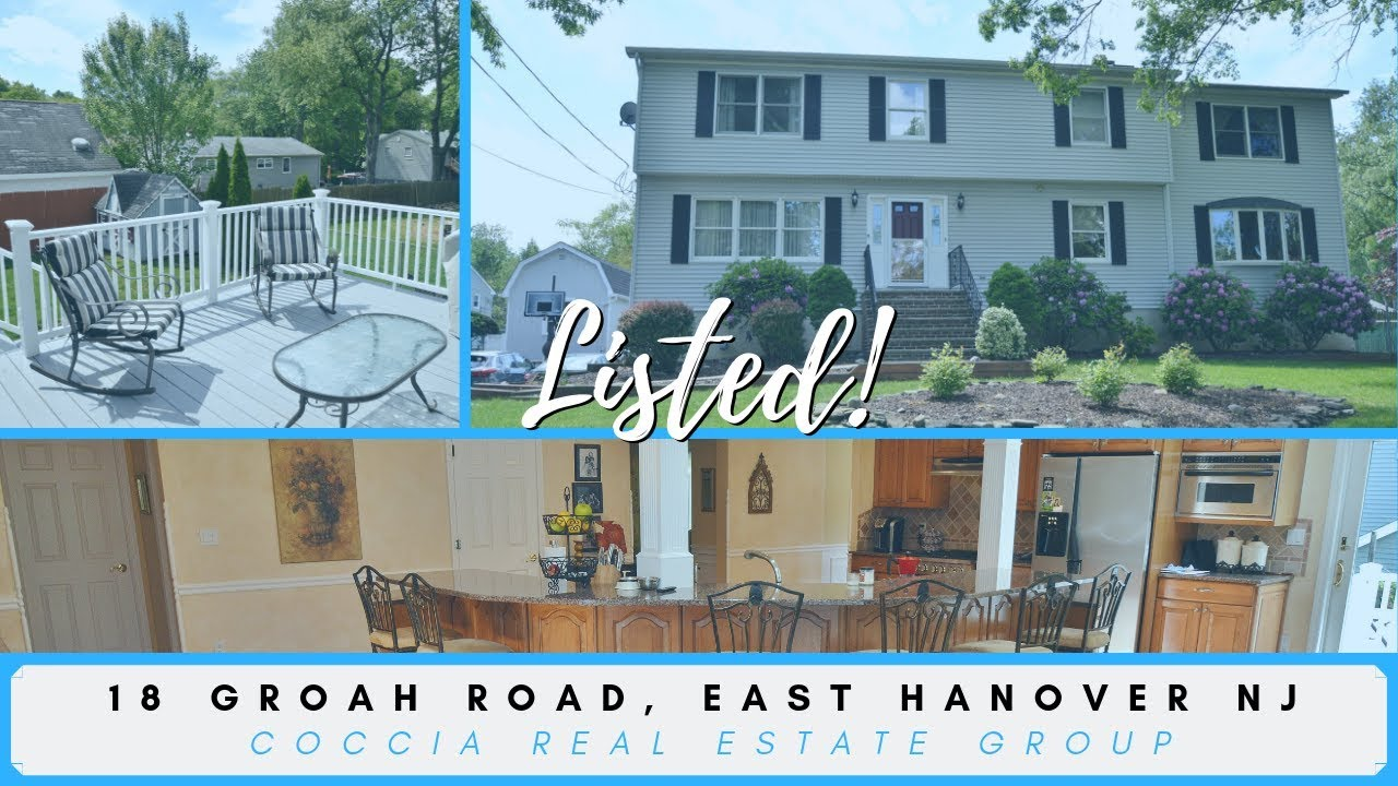 18 Groah Road | Homes for Sale East Hanover NJ
