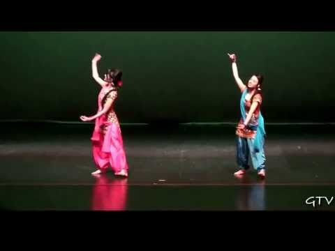 'Barso re megha', amazing stage show Travel Video