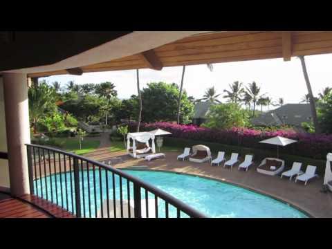 Maui's Hotel Wailea