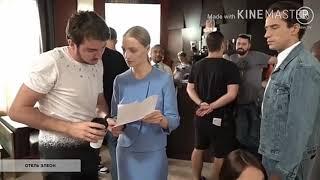 """""""Отель Элеон""""- 3 сезон за кадром!"""