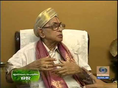 Innale Peydha Mazha - Interview with P B Sreenivas - Part 1