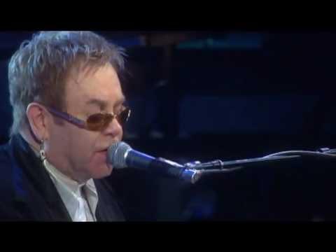 Elton John - Your Song...