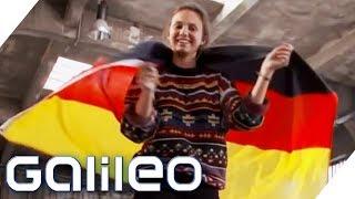 Schaffst du den deutschen Einbürgerungstest? | Galileo | ProSieben