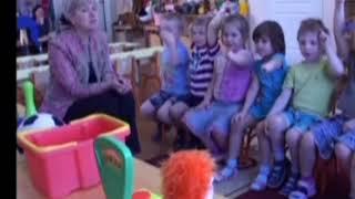 Видео занятия