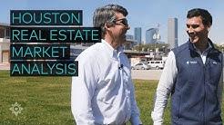 Houston Real Estate Market Analysis