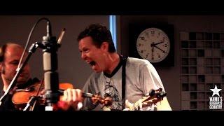Robbie Fulks - Long I Ride [Live at WAMU