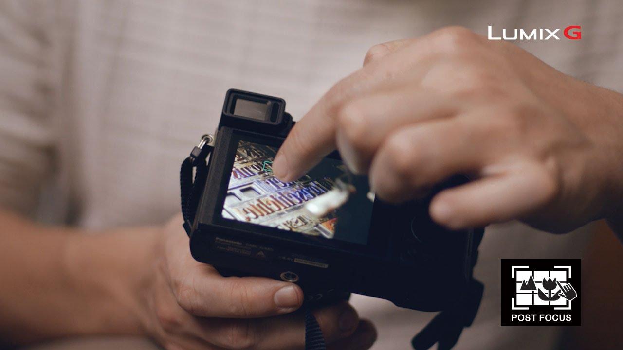 Panasonic Lumix GX80 Compact System Camera | Conns Cameras