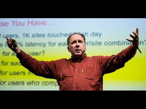 Berlin Buzzwords 2015: Ted Dunning – Practical t-digest Applications #bbuzz on YouTube