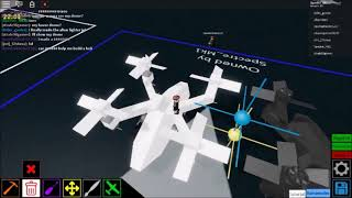 How to make a simple drone (ROBLOX plane crazy)