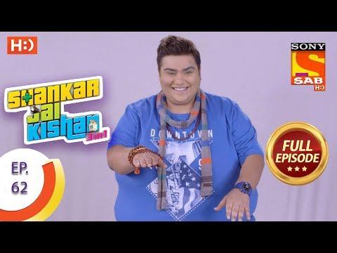 Shankar Jai Kishan 3 in 1 - शंकर जय किशन 3 in 1 - Ep 62 - Full Episode - 1st November, 2017