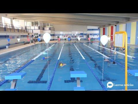 VÍDEO: 24 horas ininterrumpidas de natación en homenaje a Manuel Lara Cantizani. Te lo contamos aquí