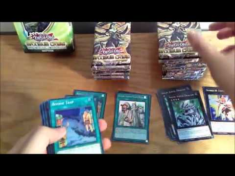 MAXIMUM CRISIS SPECIAL EDITION DISPLAY Box Opening! ASH IS BACK!!!