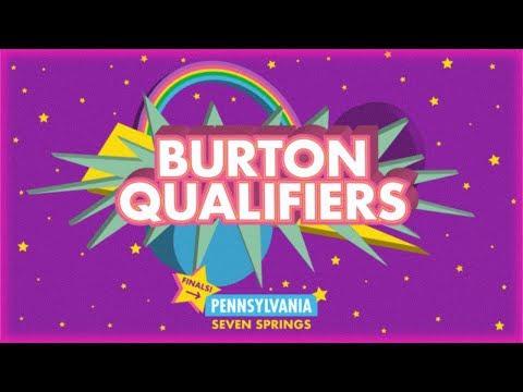 2018-2019 Burton Qualifiers Tour Finals: Pennsylvania