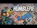 Boom Beach Humblepie 4 hits (Rain Maker Opening and Bullit Core Rush)