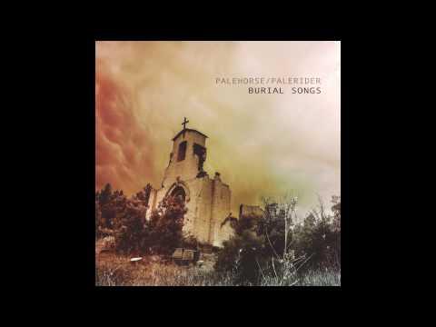 Palehorse/Palerider - Tamám Shud