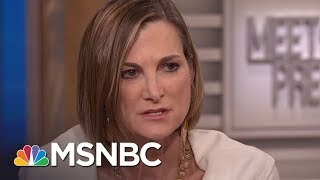 After Indictments, White House Response Is Only 'No Collusion' | MTP Daily | MSNBC