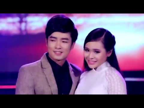 [Karaoke] Ước mộng đôi ta - Thiên Quang - Quỳnh Trang
