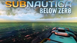 Subnautica Below Zero 15 | Ende von Staffel 2 | Gameplay German Deutsch thumbnail