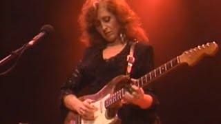Bonnie Raitt - Nick Of Time - 11/26/1989 - Henry J. Kaiser Auditorium (Official)