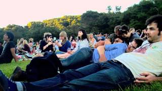 CULT SONOMA // Huichica Music Festival : 2010