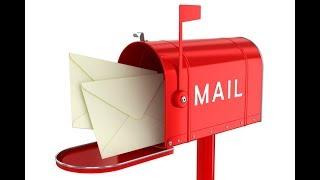 Beatles VCLT Mail Call