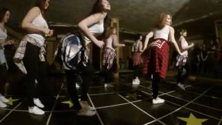 Кизомба Леди Стайл | Kizomba ladies style