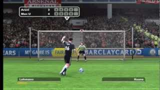 Fifa 04 Classic Gameplay [HD Quality]