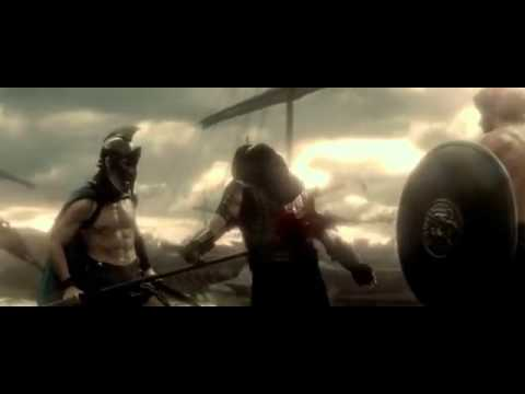 300 rise of an empire: best scene