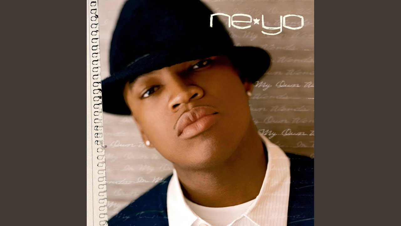 So Sick · Ne-Yo
