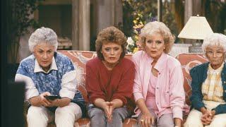 E! TV Tales - The Golden Girls