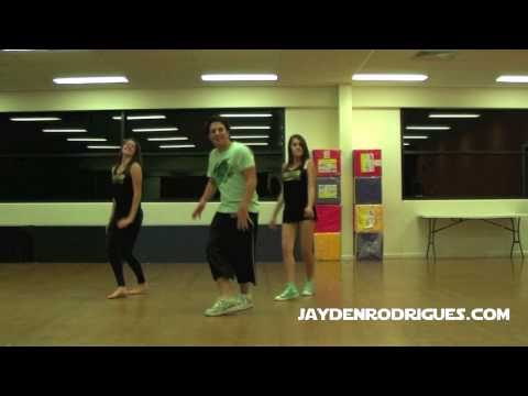 JaydenRodrigues.com: EVERY LITTLE STEP Dance Choreography
