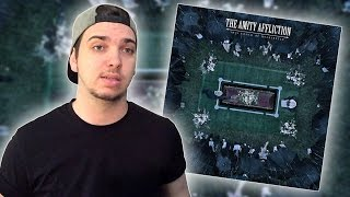The Amity Affliction - This Could Be Heartbreak Album Review