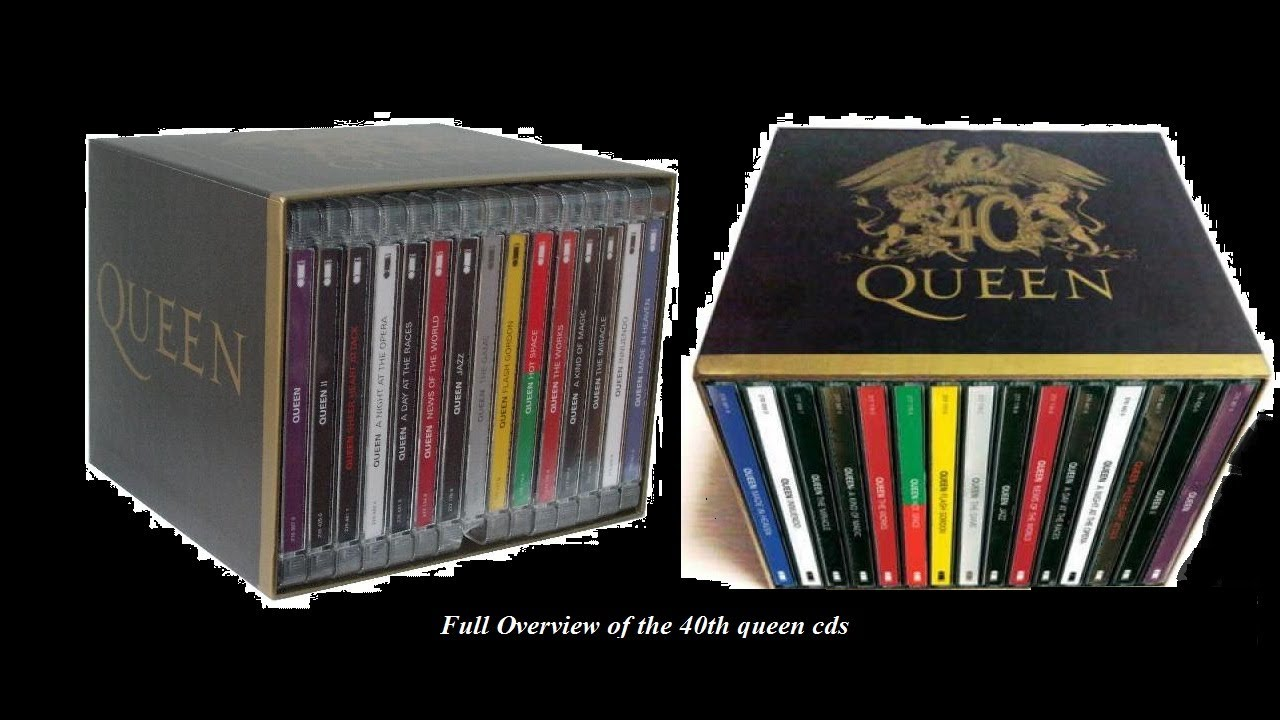 Which Boxset Was The Biggest Disappointment To You Page